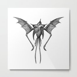 Untitled 3 Metal Print