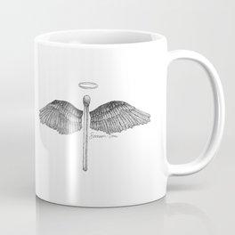 Match Made in Heaven Pun Coffee Mug