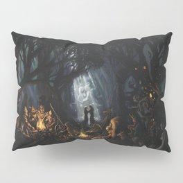 The Auyvayic Feast Pillow Sham