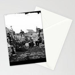 Hovedøya, Oslo c.1860 Stationery Cards
