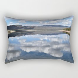 Lake Bellfield Victoria Rectangular Pillow