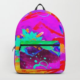 The hills have syle Backpack
