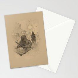 Ridark Stationery Cards