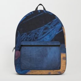 The Flow (detail) Backpack