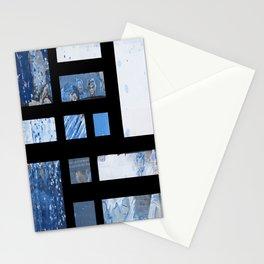 Godchild Kennedy  Stationery Cards
