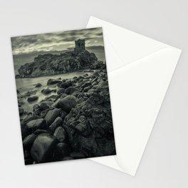 Kinbane Castle III Stationery Cards