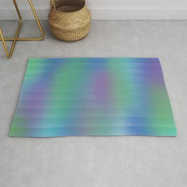 Colorful spots Rug