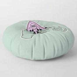 NAH PLANCHETTE Floor Pillow