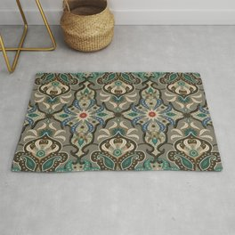 THEE MEDALLION Rug
