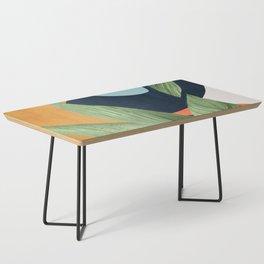 Nature Geometry VIII Coffee Table
