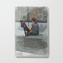 Nourishing Life at WTC1 20140301a Metal Print