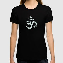 Breathe. It's Just Yoga. :) T-shirt