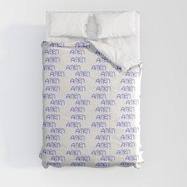 amen 5 Comforters