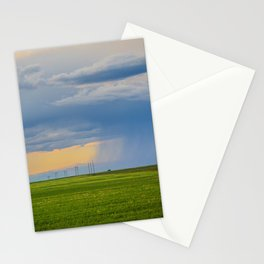 Montana June Prairie 17 Stationery Cards