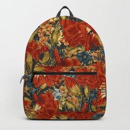 Vintage Garden 20 (Sunset Dream) Backpack