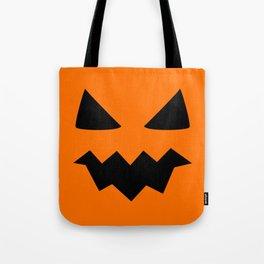 This is Halloween - Pumpkin Tote Bag