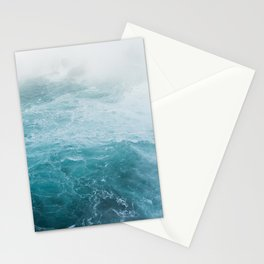 Nature's Ombre Stationery Cards