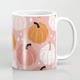 Peachy Pumpkin Coffee Mug