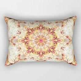 Mandalas from the Voice of Eternity 9 Rectangular Pillow