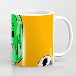 Spooky Ice Cream Coffee Mug