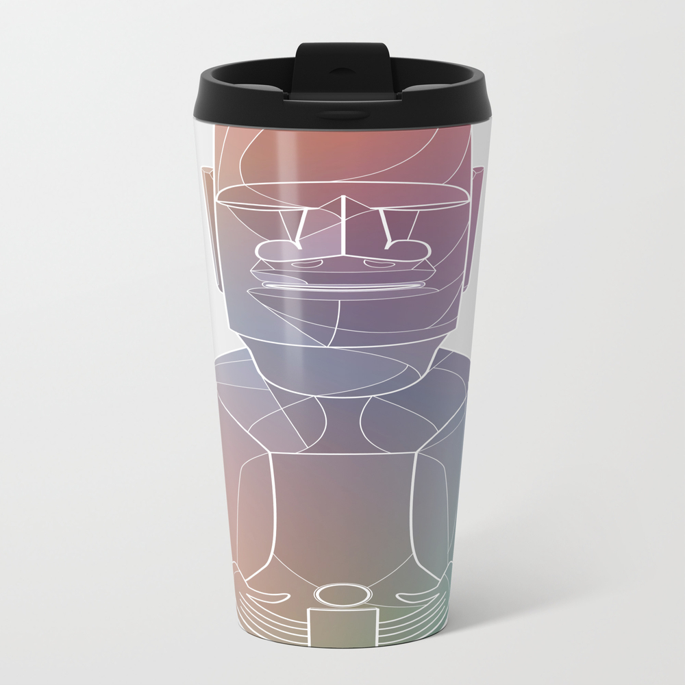 Moai Travel Mug TRM7770956
