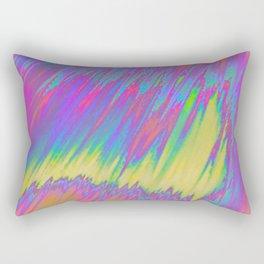Hippie Sight Rectangular Pillow