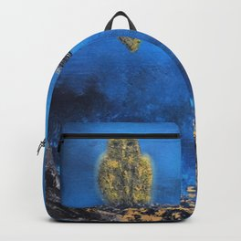 Owlie- The protector of the Forest Backpack