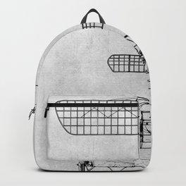 BLERIOT XI Backpack