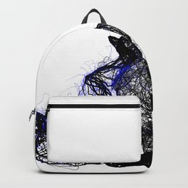 ivy passion Backpack