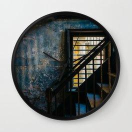 Charleston Architecture XXIX Wall Clock