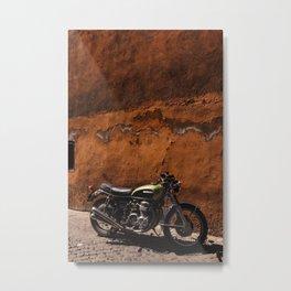 Roman Road V Metal Print