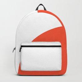 Geometric shape pattern nr 648771 Backpack