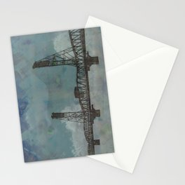 Hawthorne Bridge Stationery Cards