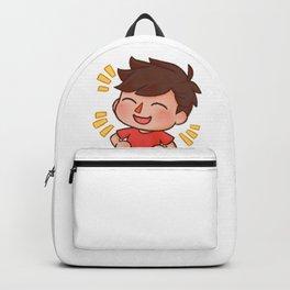 (Flamingo) or (Mrflimflam) Backpack