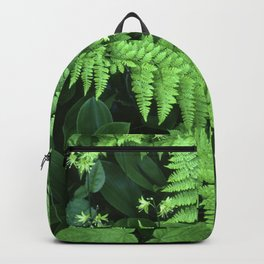 Mountain Bouquet Backpack