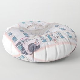 MELANIE - K12 Floor Pillow