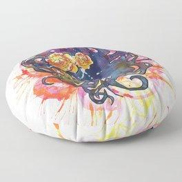 Twilight Pixie Floor Pillow