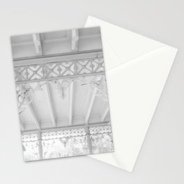 An Afternoon in Central Park Stationery Cards