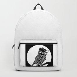 VR Owl Backpack