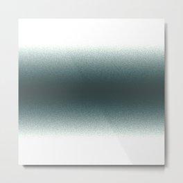 Dark Emerald N1 Metal Print