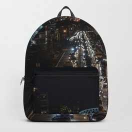 Alaska Way Viaduct Backpack