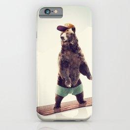 Board iPhone Case