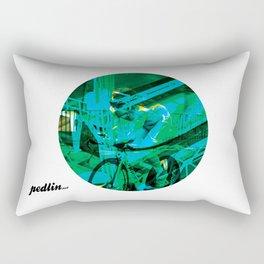 Astana Colours Rectangular Pillow