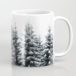 The White Bunch Coffee Mug
