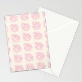 Rose Black Tea Stationery Cards