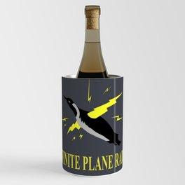 Infinite Plane Radio Wine Chiller