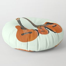 Acoustic instruments Floor Pillow