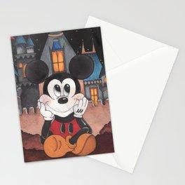 RatonMickey Stationery Cards