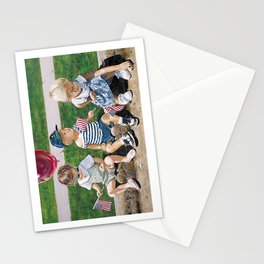 Parade Partners Stationery Cards