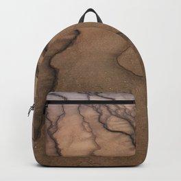 Grand Prismatic Geyser Basin Backpack